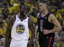 NBA》回應老闆 格林:想終身效力勇士