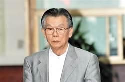 張俊宏今出院被逮 送北監服刑
