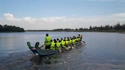 雲林縣第二屆龍舟賽確定舉辦 六月一日登場