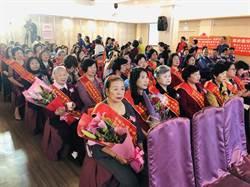 馨愛媽咪 楊梅區公所表揚模範母親