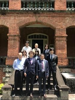 日本三重大學對接真大 首波商學院生交換