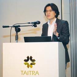 台灣精品選拔說明會 巡迴開講