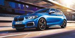 BMW 1系列 Conquest Edition 限量上市