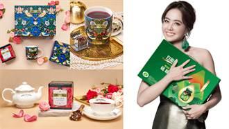 母親節禮盒攻略!蔡依林最愛雞精葉黃素、限量唐寧茶