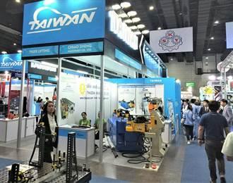 貿協領軍機械業 搶進「泰國4.0」商機