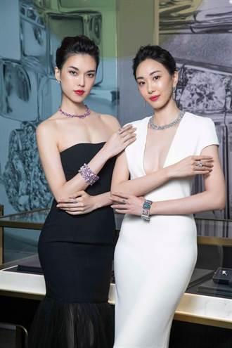 台北星光燦爛!Tiffany五十億高訂珠寶饗藏家