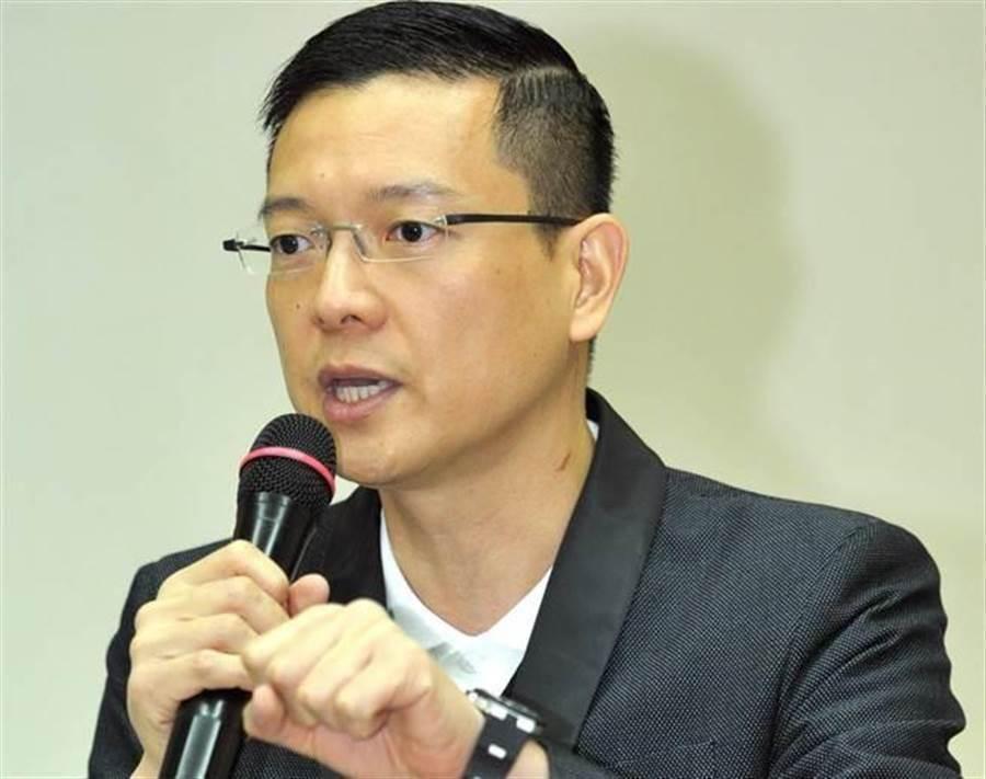 前國民黨立委孫大千。(中時資料照片)