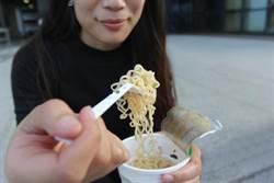 公開泡麵消化過程 看完誰還敢吃?