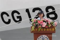 金華演習 》海巡、海軍及警消模擬恐攻超逼真