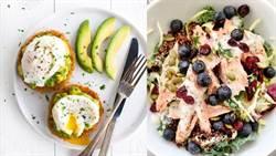 用吃來瘦身!減重達人激推8種超強食物
