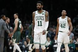 NBA》不怕罰款!厄文怒嗆字母哥22罰太扯