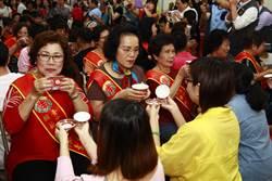 緬甸華僑獨育幼子撐過內戰 獲表揚模範母親