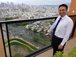 高雄辦公大樓和住宅熱賣 城揚建設最受惠