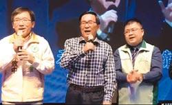 韓反對特赦 陳致中酸搞不清扁案