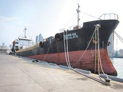 港都三署拍賣會 驚見千噸油輪