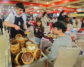 金獅樓迎接開業40周年 祭用餐9折優惠