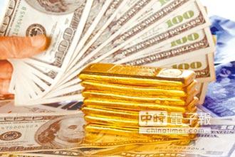金價創今年新低 短期不容樂觀