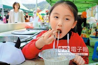 大數據看中國菜 川菜最受歡迎