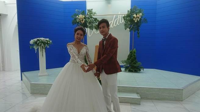 高雄婚禮超好玩 東東首辦婚禮採購市集