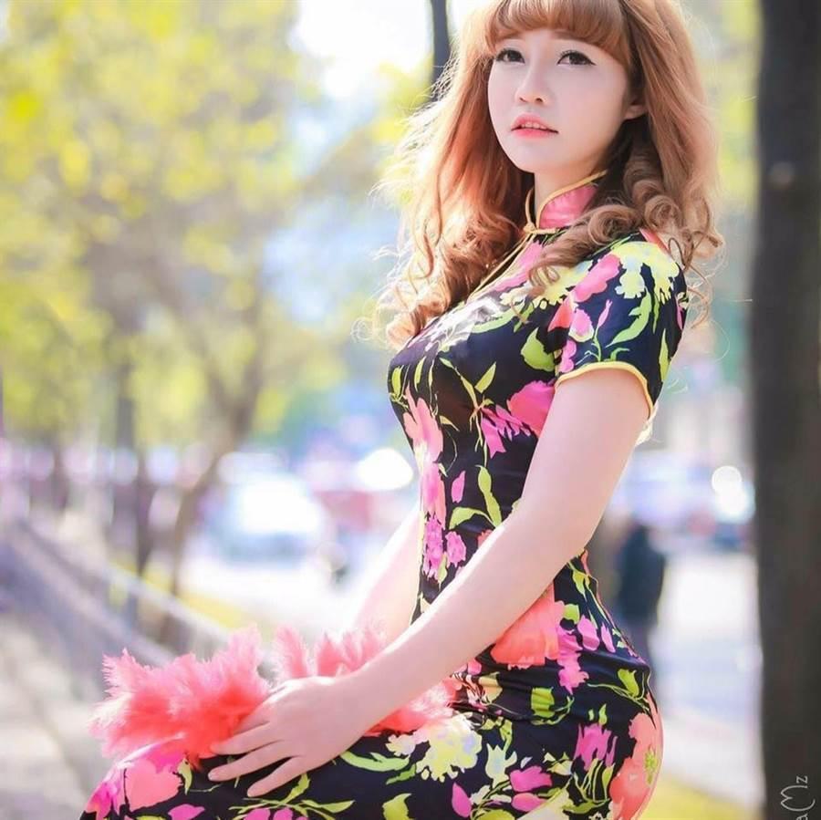 涉及毒殺北韓領導人金正恩哥哥金正男的越南籍女嫌段氏香3日獲釋,律師稱兩年多的牢獄生涯,讓年輕的她一下子蒼老了。(圖取自段氏香臉書)