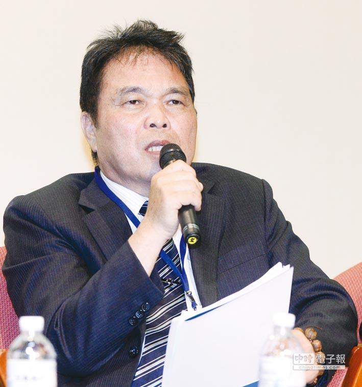 林園農業生技董事長林榮華
