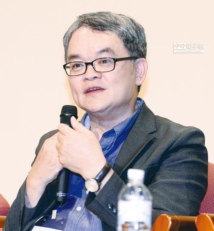 台湾大学生物资源暨农学院长卢虎生