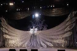 小林幸子「令和」首場演出在台灣 憶鄧麗君「親切可人」