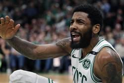NBA》紐媒爆料比起尼克 厄文更愛籃網