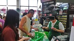 楓康連鎖超市正式啟用多元行動支付APP