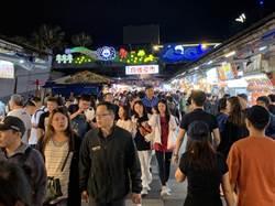 越南旅客震盪期 3月來台人次大減3成