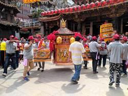 大甲53庄傳統武術大匯演 傳承在地文化