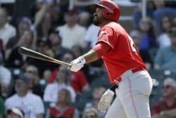 MLB》領3隊薪水 坎普被紅人買斷