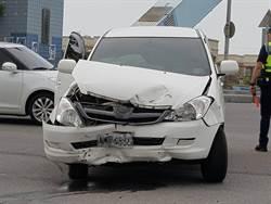 回鄉過母親節 休旅車車禍9傷