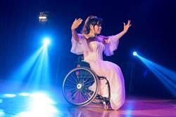 相信自己就能創造奇蹟 輪椅歌手任文倩以歌聲傳愛