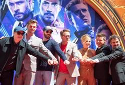 《復仇者聯盟4》一路突破20億美元!離全球票房王者只差...