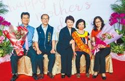 模範母親表揚 盧秀燕送祝福