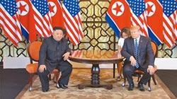 北韓又搗彈 美日韓急通電