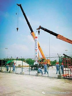 陸民營火箭產業 市場供需問題大
