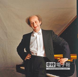 隱士復出 俄鋼琴怪傑首度訪台