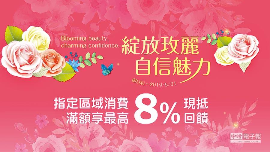 昇恆昌寵媽咪精品8%回饋(圖片提供昇恆昌)