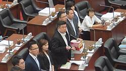 綠議員遭PO文「接小孩」 韓國瑜感同身受