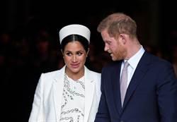 只因菜有蛋味就開罵 傳梅根遭女王狠修理