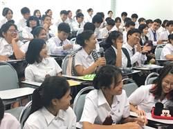 因應新南向  教部與東南亞大學合作辦理「台灣研究講座」