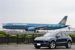 試車報告:更有教養的Porsche Macan