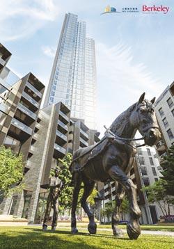 無懼脫歐 倫敦要做全球金融科技第一城