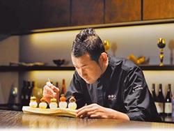 旺視界》浜田統之一級棒 日本獨創法料名廚