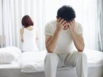 老公睡前儀式太詭異 她嚇到提離婚
