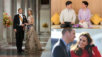 皇室愛情如童話般浪漫?荷蘭王儲曾為愛不惜放棄王位!