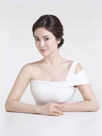 女星宋慧喬最愛雪花秀 養出水潤美肌