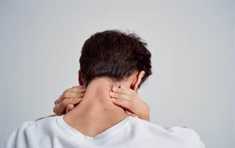 轉脖子好危險?28歲男意外中風